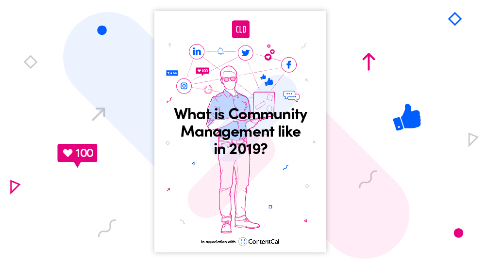 Mini-paper: What is Community Management like in 2019?