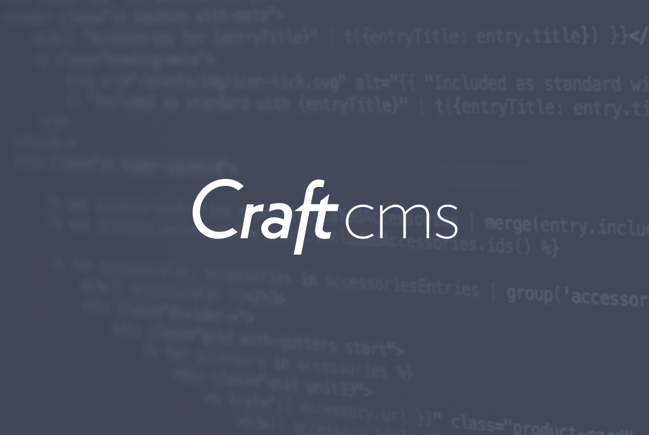 Who uses Craft CMS?
